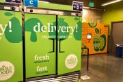 The Amazonization of Whole Foods, one year in...
