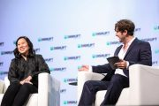 Interview with Priscilla Chan: Her super-donor origin story...