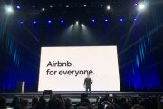 Airbnb wants to give its hosts equity in its business...