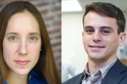 These two CRISPR experts are coming to Disrupt SF 2018...