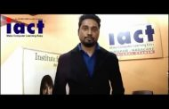 IACT Education I Best Computer Training Institute Franchise I Lax...