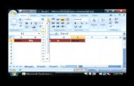 Computer Software & Tech Support : Writing Macros in Microsoft Ex...