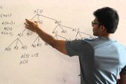 Algorithms lecture 6 -- Analysing Space complexity of iterative a...