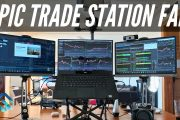 The Most Epic Mobile Day Trading Station That Failed me...