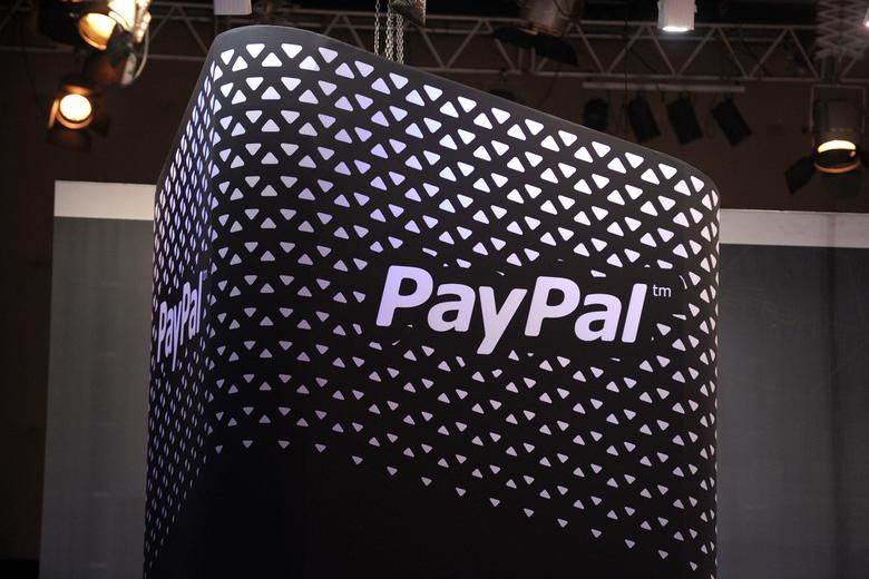 PayPal Banned the Proud Boys and Three Antifa Groups...