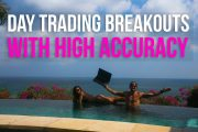 Day Trading Breakouts Using Technical Analysis with High Accuracy...