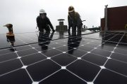 In Two Years, Most New California Homes Will Come With Solar Pane...