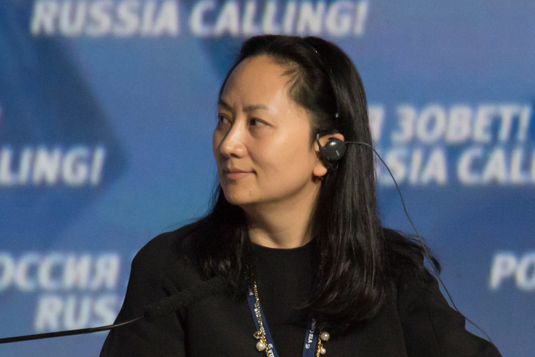 What the Huawei Executive's Arrest Could Mean for the U.S.-China ...
