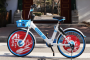 Alibaba-backed Hellobike bags new funds as it marches into ride-h...