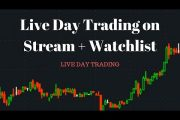 Live Small Account Day Trading on Stream! - Penny Stock Watchlist...
