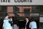 Singapore activist found guilty of hosting 'illegal assembly' via...