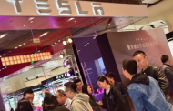 Tesla to recall 14,000 Model S cars in China over faulty Takata a...
