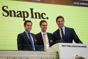 Snap's exec team continues to shrink as more reports of internal ...