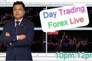 Day Trading Forex Live   XAUUSD...