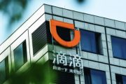 China's Didi is laying off 15% of its staff...