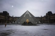 Touring the Louvre Can Be Baffling and Exhausting. These Products...