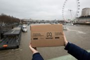 Weengs, the UK logistics startup for online retailers, collects £...