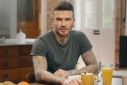 The startup behind that deep-fake David Beckham video just raised...