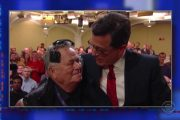 Stephen Colbert Pays a Heartwarming Tribute to Recently Deceased ...