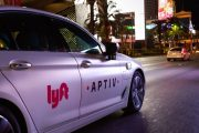 Aptiv takes its self-driving car ambitions (and tech) to China...