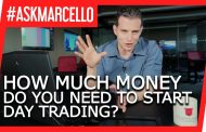 How much money do you need to start day trading?...
