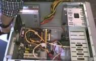 How To Repair Computer Power Supply and Diagnose Fan...