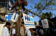 India's mobile wallet company Paytm now offers a credit card...