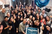 HeyJobs, a 'talent acquisition' platform out of Berlin, raises $1...