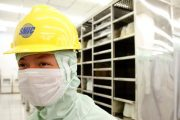 China's largest chipmaker is delisting from the Nasdaq...