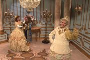 This <em>SNL </em>Sketch With Emma Thompson Will Chan...