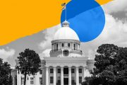 How an Abortion Ban Exposed a Rift Among Alabama's Republicans...