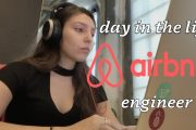 A Day In The Life Of A Computer Software Engineer - Vlog...