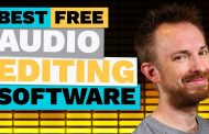 Best Free Audio Editing Software (Free Audio Recording Software f...