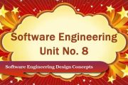 Software Engineering Design Concepts Computer Education for All U...