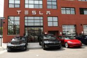 Tesla drops request for restraining order against allegedly dange...