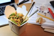 Takeaway and Just Eat to merge in $10B deal to take on Deliveroo ...