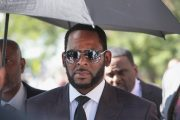 R. Kelly Arrested on Federal Sex Trafficking Charges...