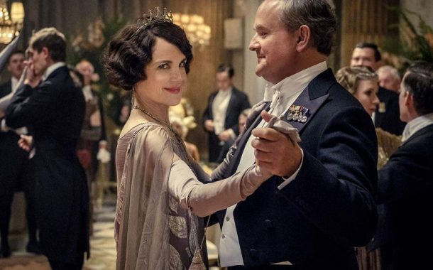 Will Downton Abbey Survive a Royal Visit, Dignity Intact?...