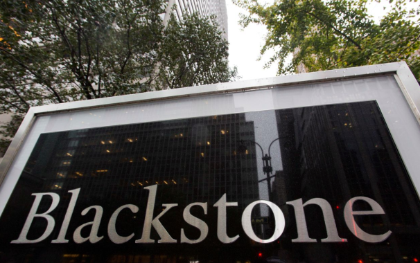 Want to crush competitors? Forget SoftBank, Blackstone suggests; ...