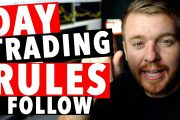 Day Trading RULES I FOLLOW!...