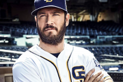 Mark-Paul Gosselaar, star of Pitch and Mixed-ish, Remains Worthy ...