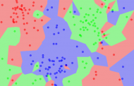 Develop k-Nearest Neighbors in Python From Scratch...