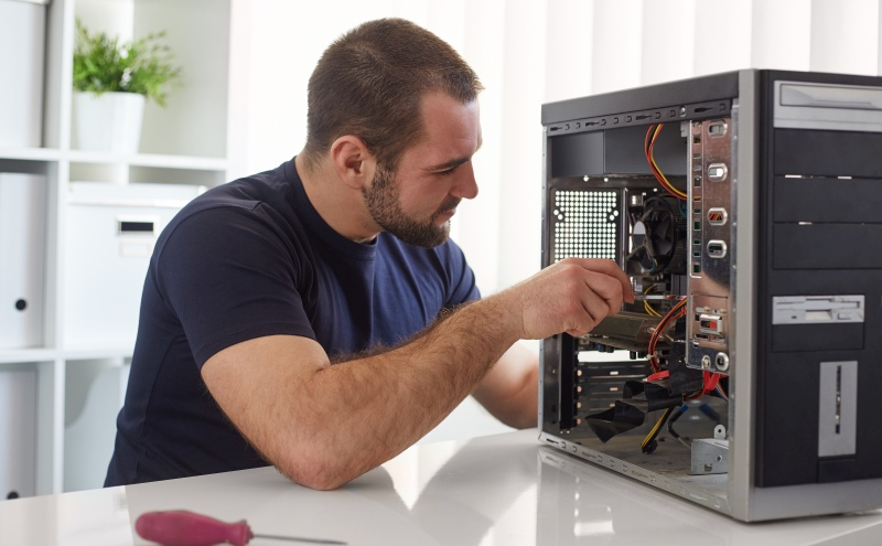 Are You Due for a PC Tune-Up?...