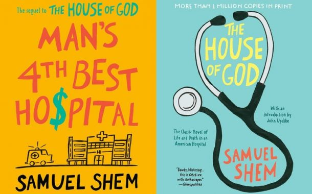 Why Samuel Shem Can't Replicate the Success of <em>The Hous...