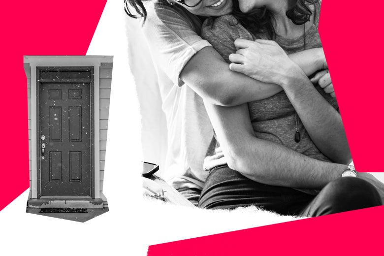 Dear Prudence Podcast: Help! Can I Ask My Girlfriend to Come Out ...