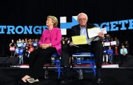 "Hillary Clinton on Bernie: ""Nobody Likes Him, Nobody Wants to Wor..."