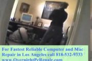 Abc computer repair scam investigation, unethical pc repair place...