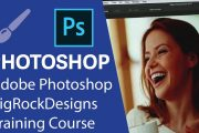 Adobe Photoshop Course - Bigrockdesigns Computer Training...
