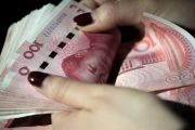 China Says It's Now Quarantining Old Cash to Combat Spread of Cor...