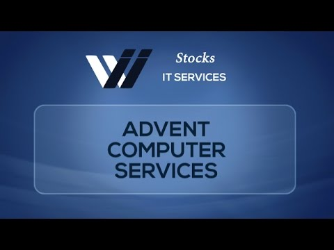 Advent Computer Services...